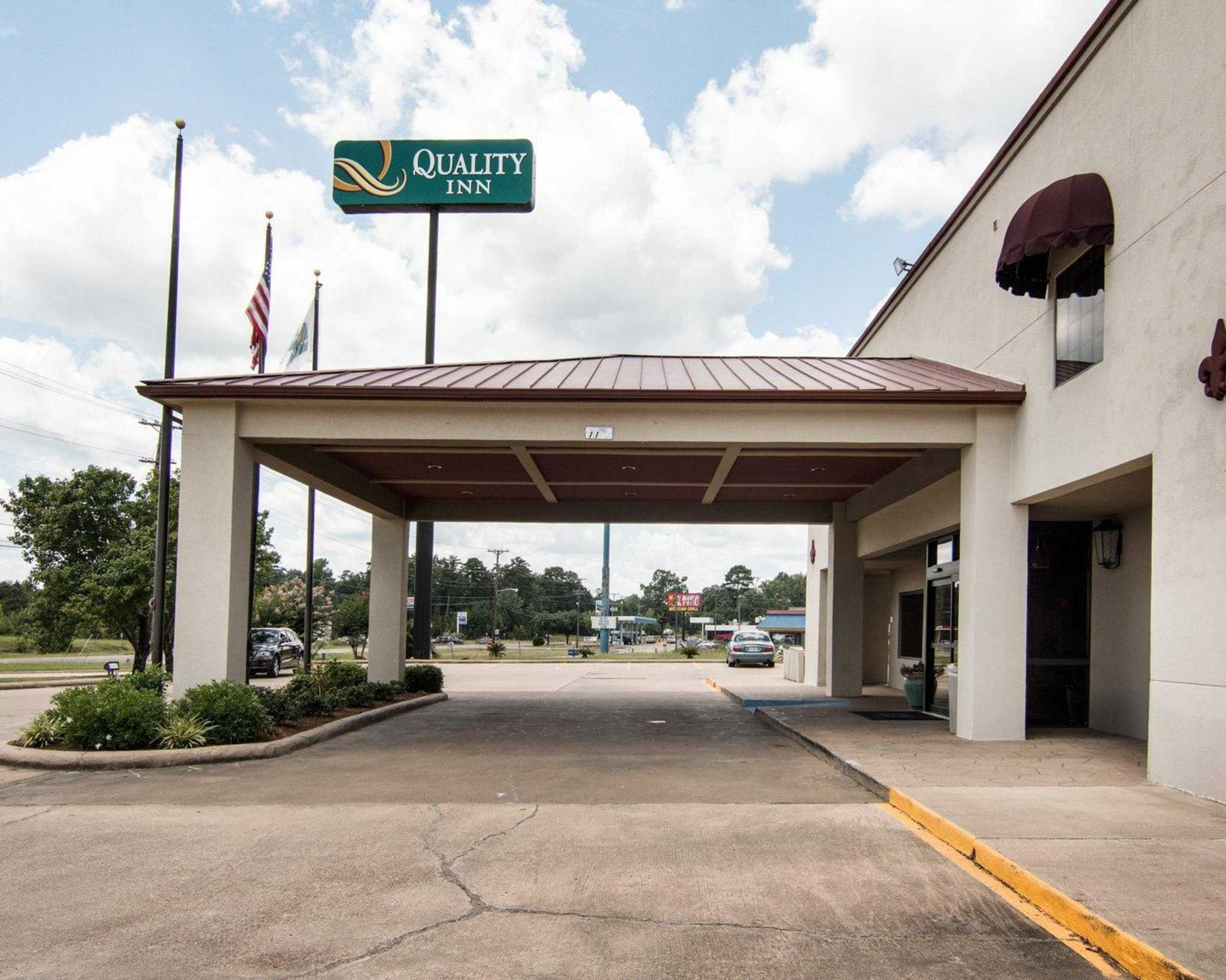 Motels In Natchitoches La