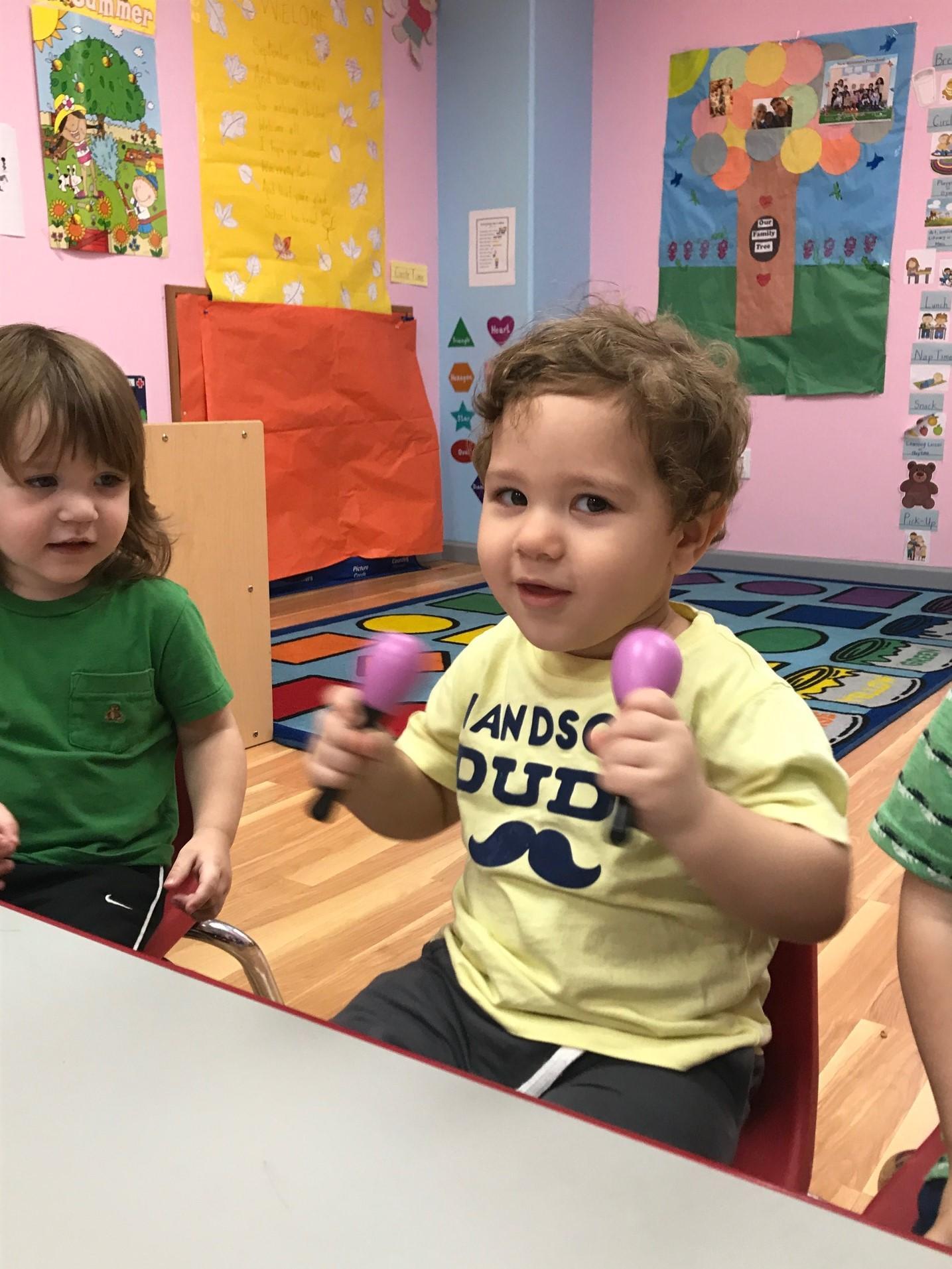Child Care Provider Garden City Ny