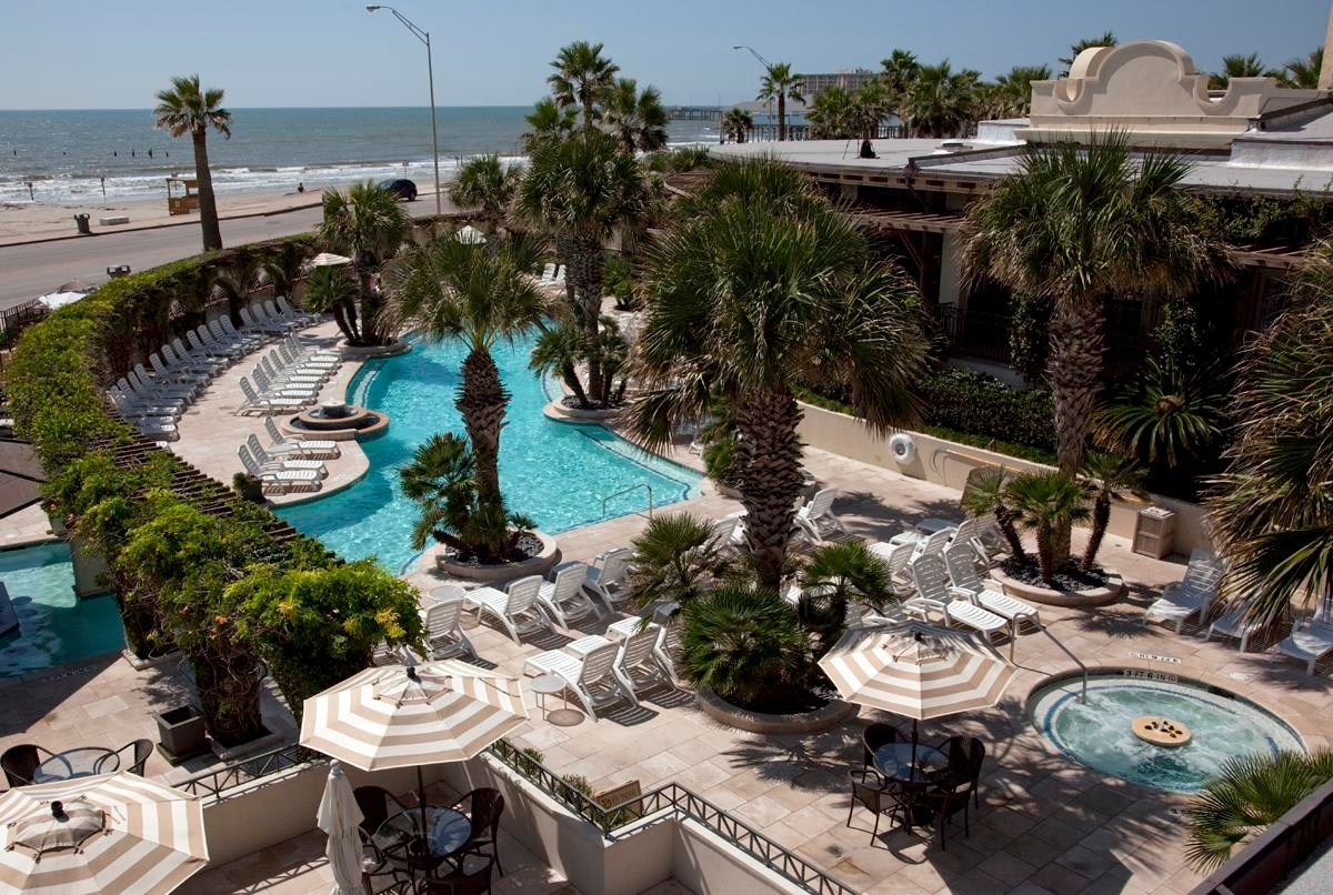 Search Results For Hotel Galvez Spa In Galveston Tx