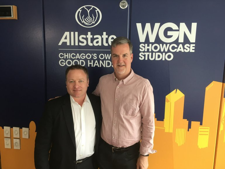 Kevin Grady: Allstate Insurance Chicago (312)274-9720