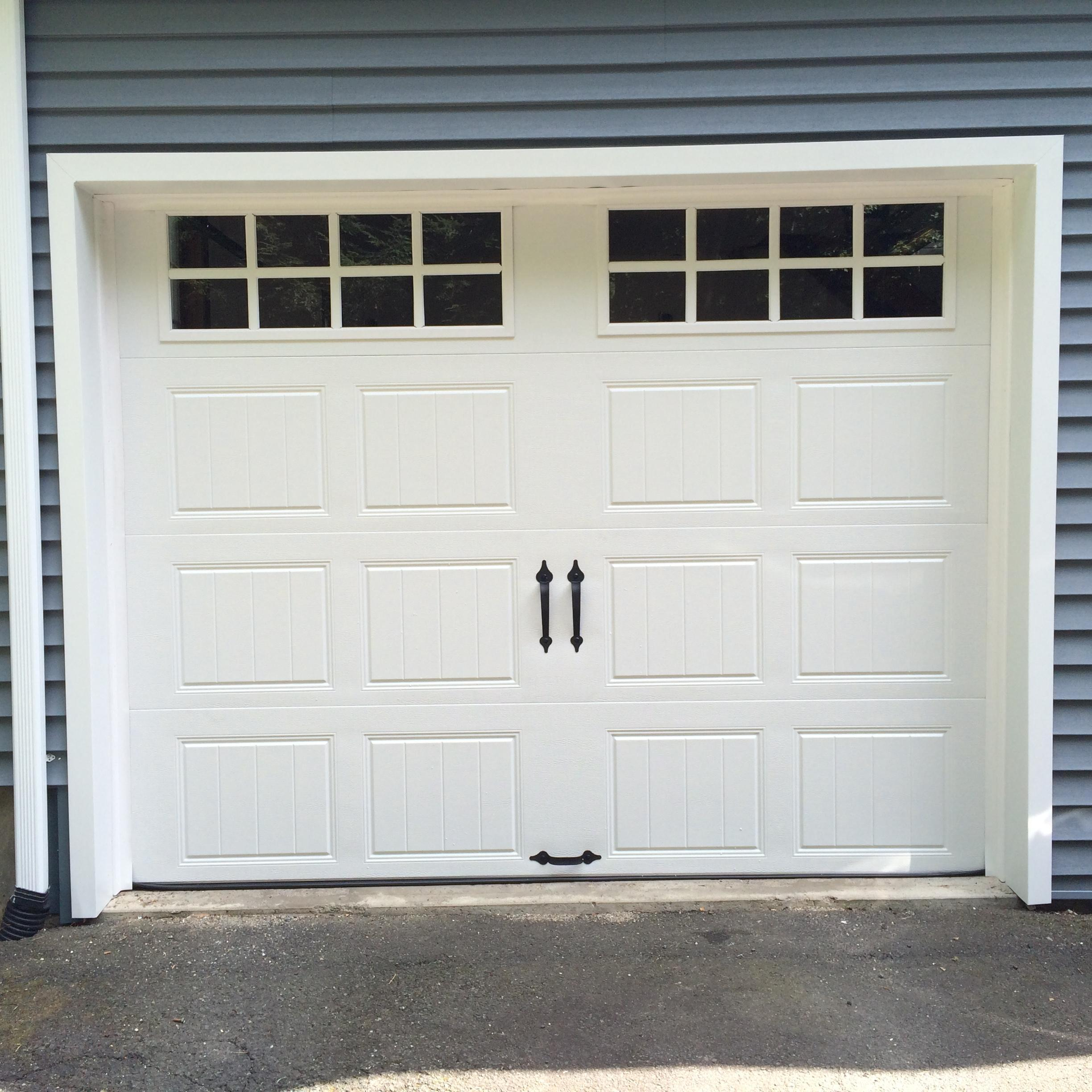 2448 #526479 Overhead Doors Solutions In West Haven CT 06516 ChamberofCommerce  image Overhead Garage Doors Residential Reviews 37132448