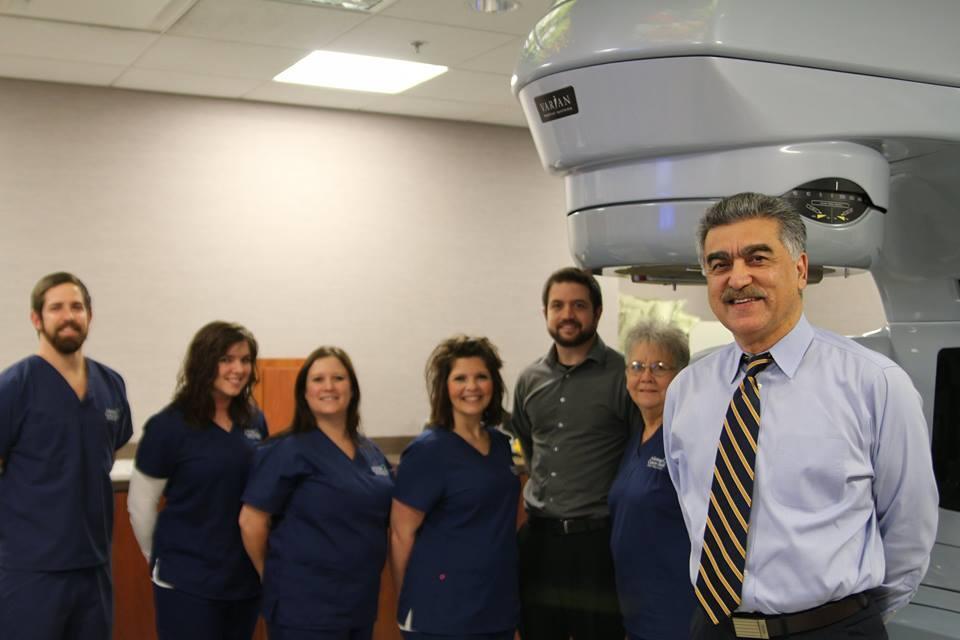 Arkansas Cancer Institute