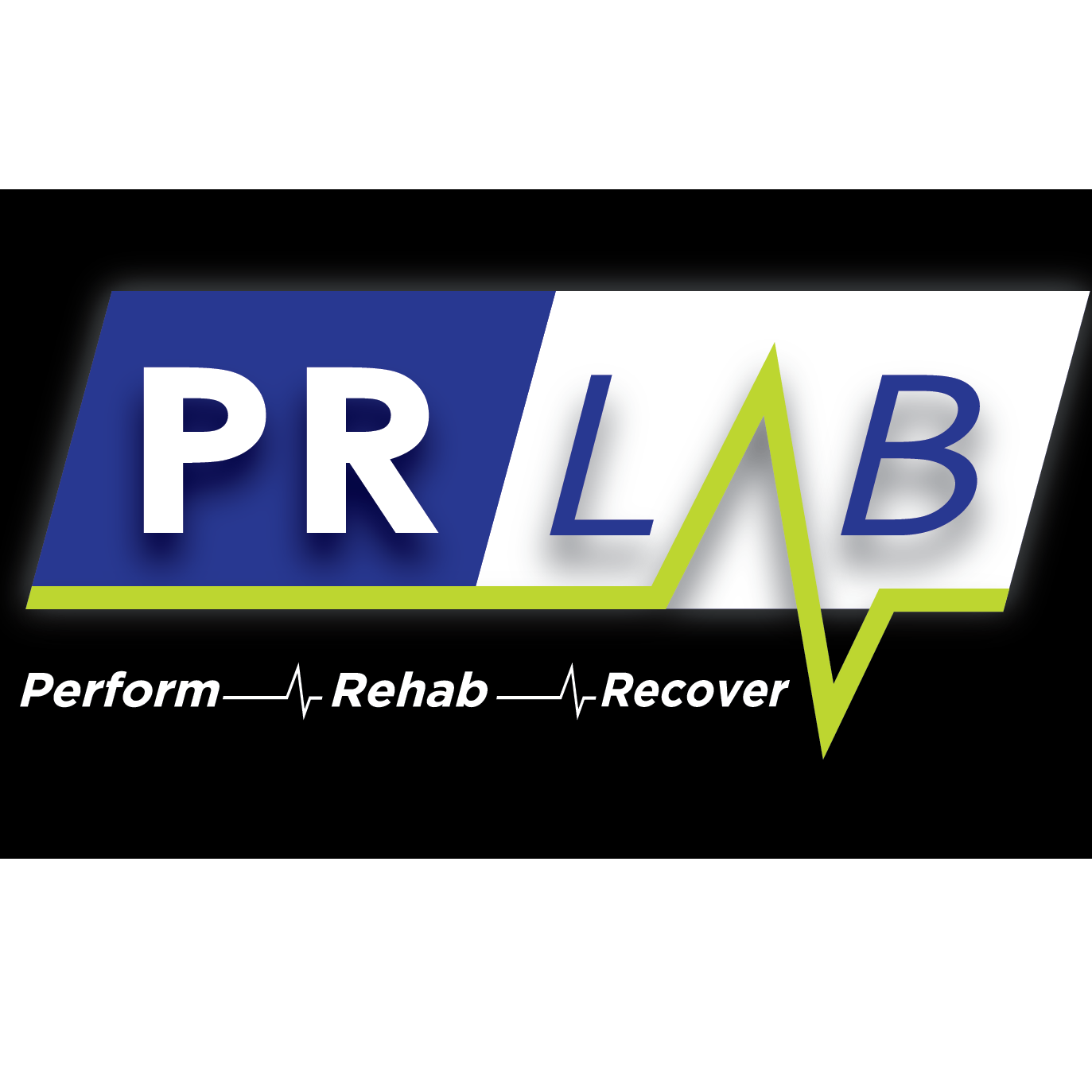 Performance & Recovery  Lab Physical Therapy