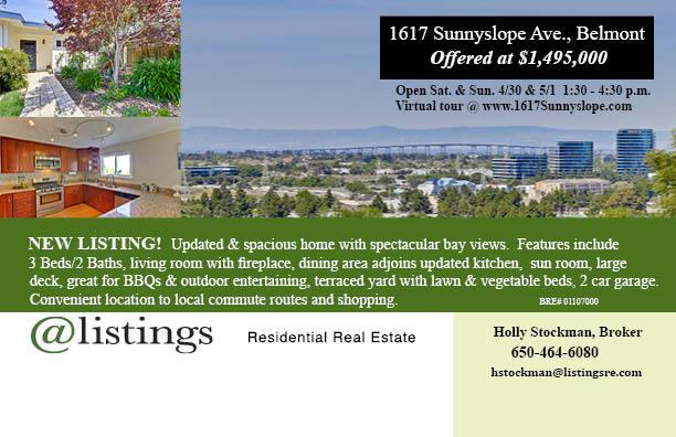At Listings Residential Real Estate Services