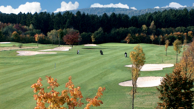 Golf & Country Travel
