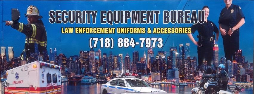 police security equipment bureau in bronx ny 10463. Black Bedroom Furniture Sets. Home Design Ideas