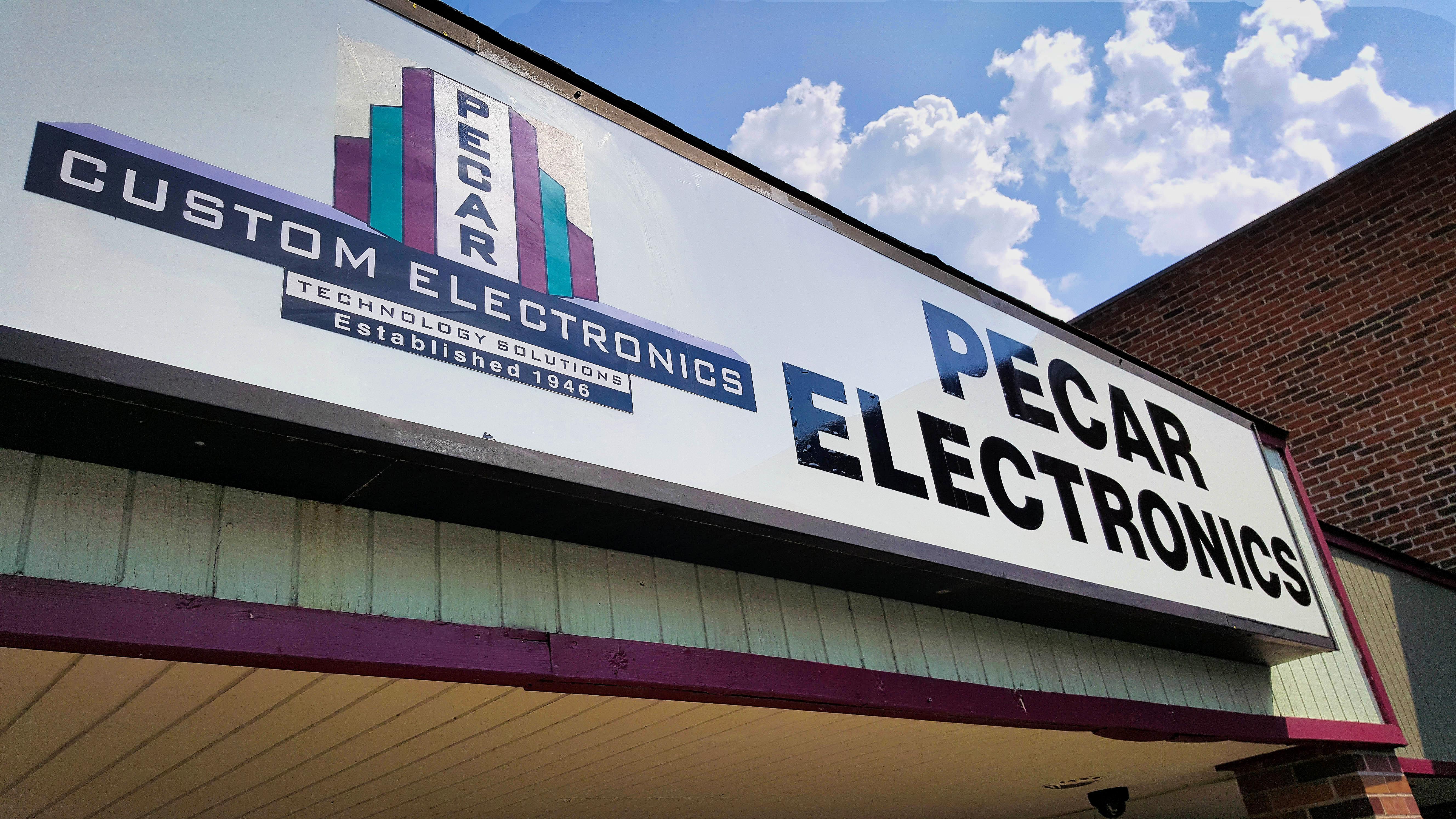 Pecar Electronics