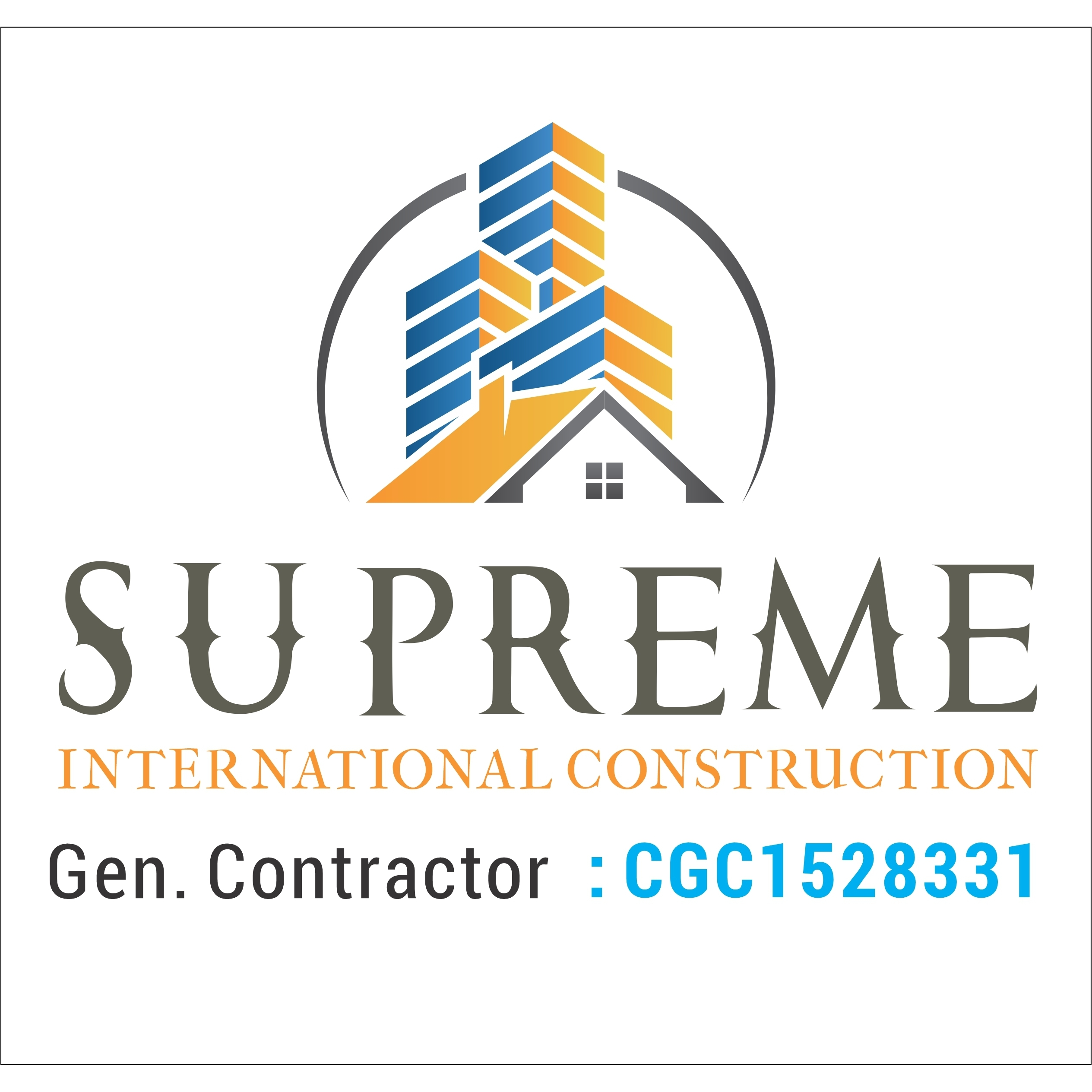 Supreme International Construction