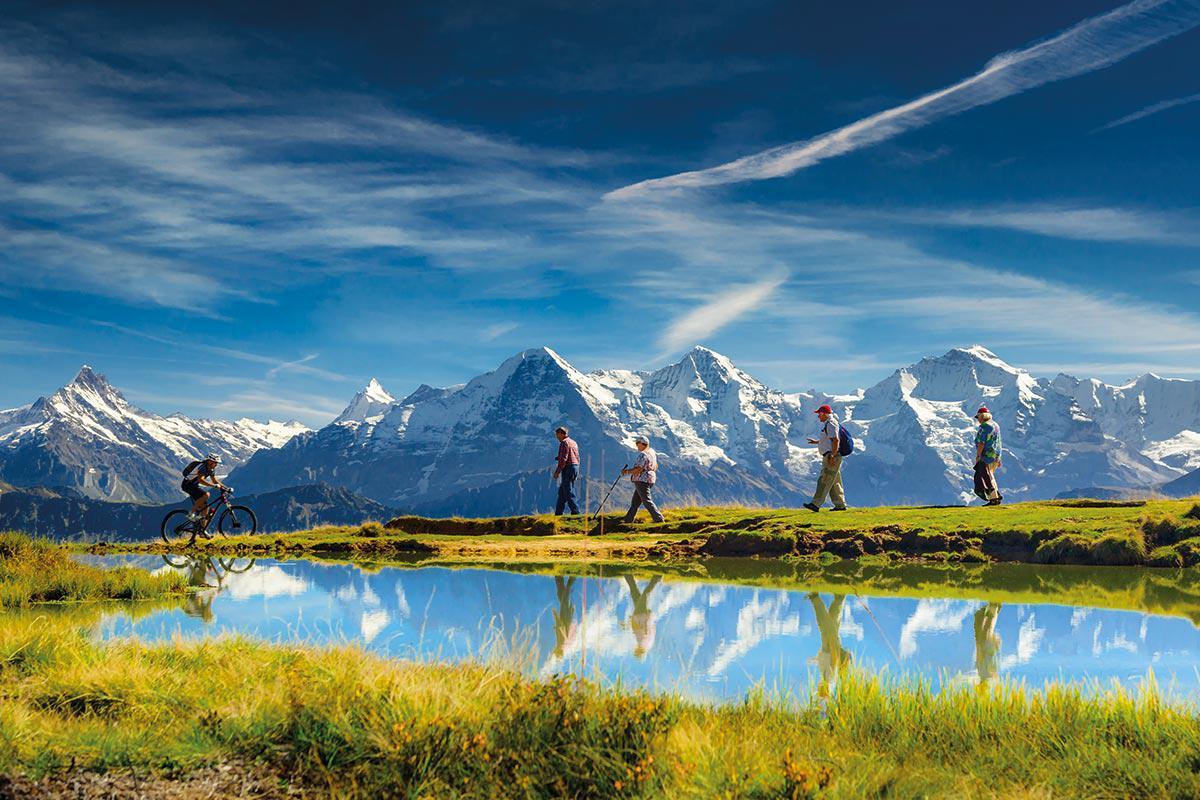 Beatenberg Tourismus Info