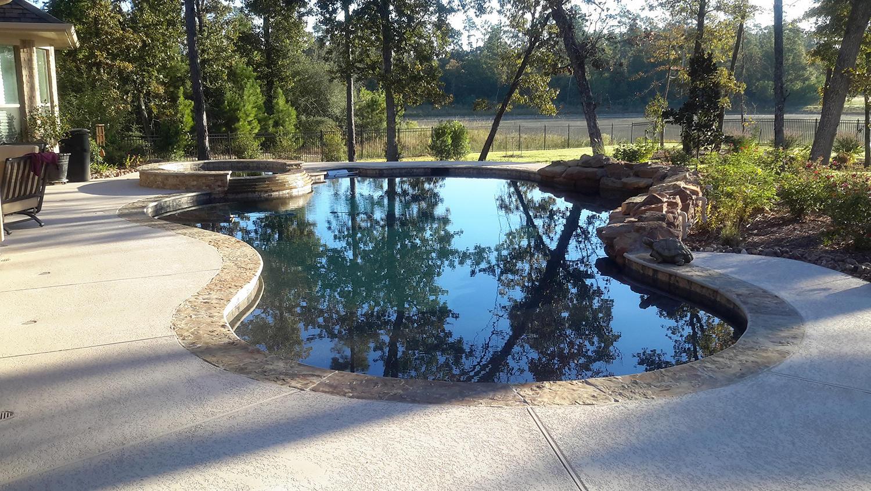 Pools Plus Llc Katy Texas Tx
