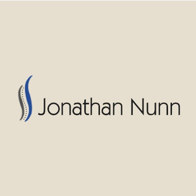 Jonathan Nunn
