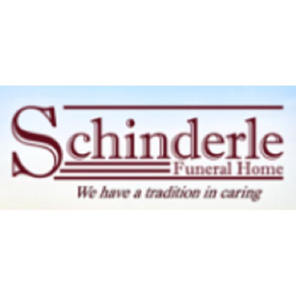 Schinderle Funeral Home Inc