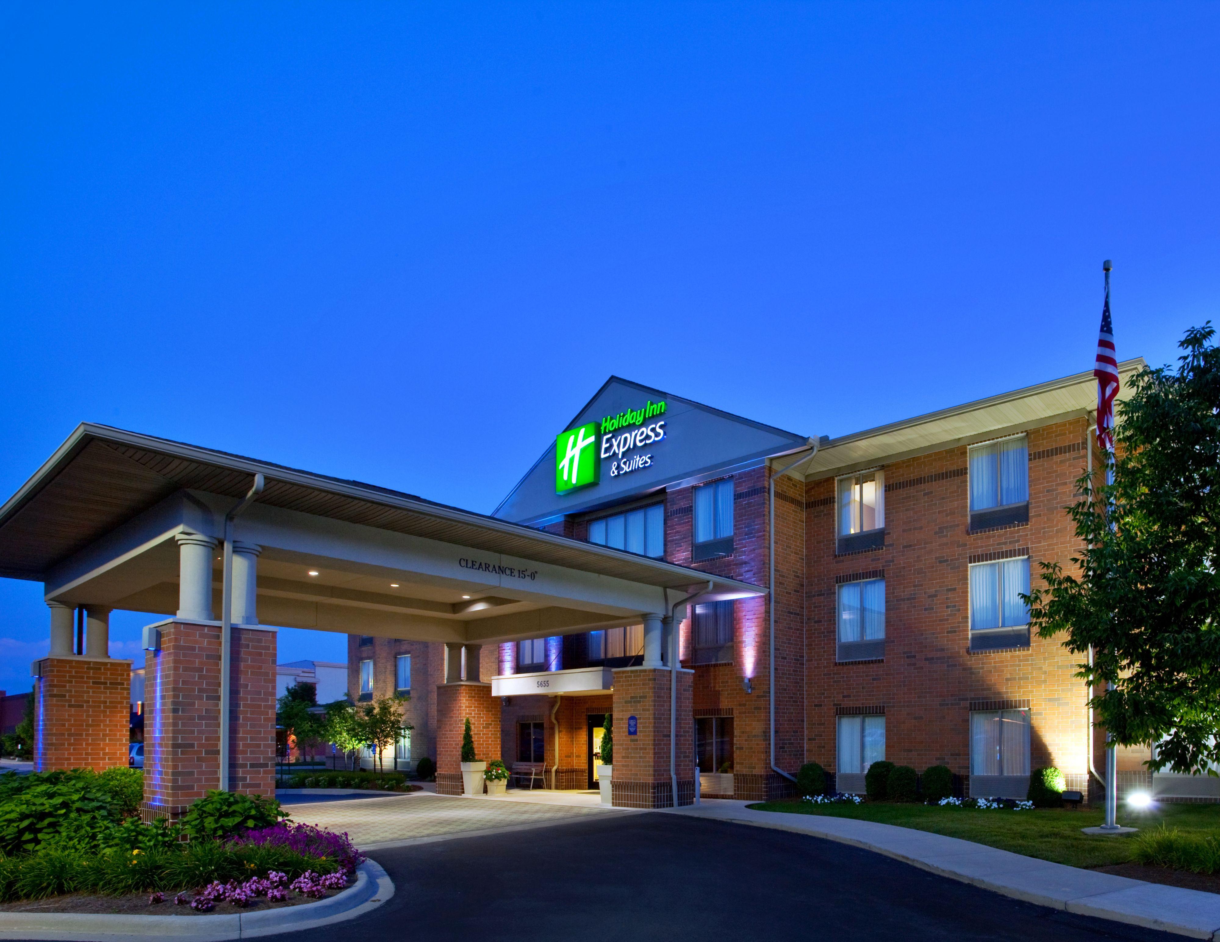 Motels Near Dayton Ohio