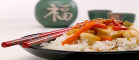Wok Express Delivery image 12