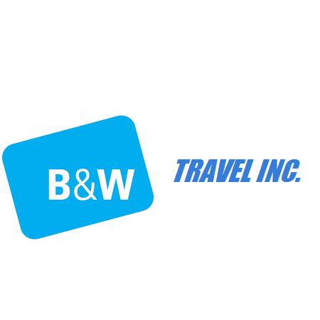 B & W Travel Inc.