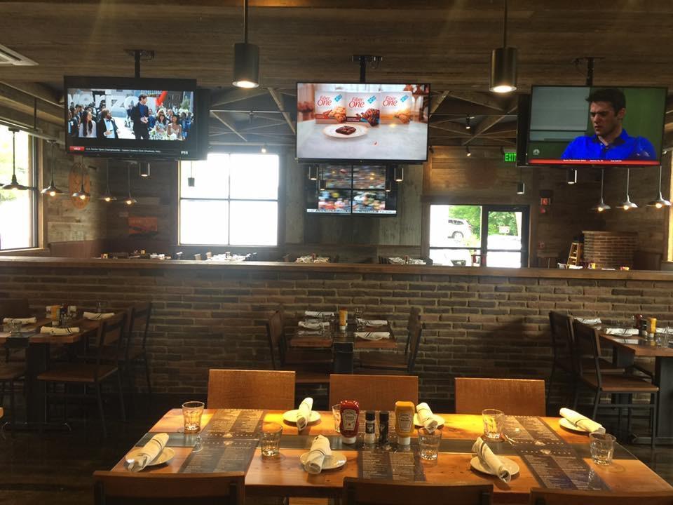 Cooperstown Bars Restaurants