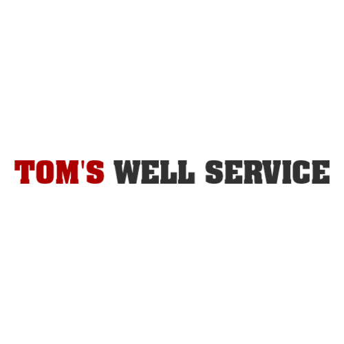 Tom's Well Service