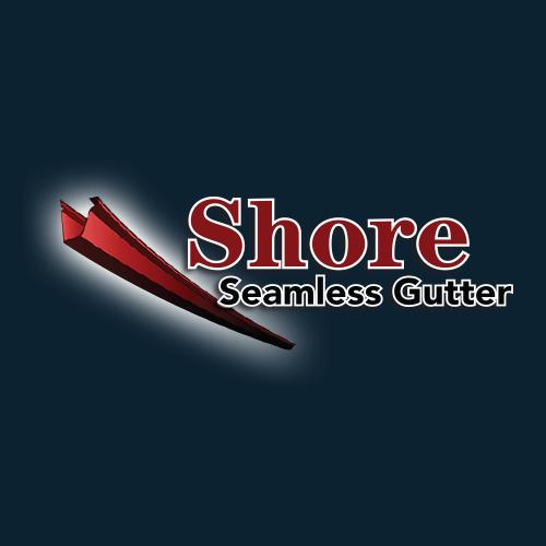 Shore Seamless Gutter