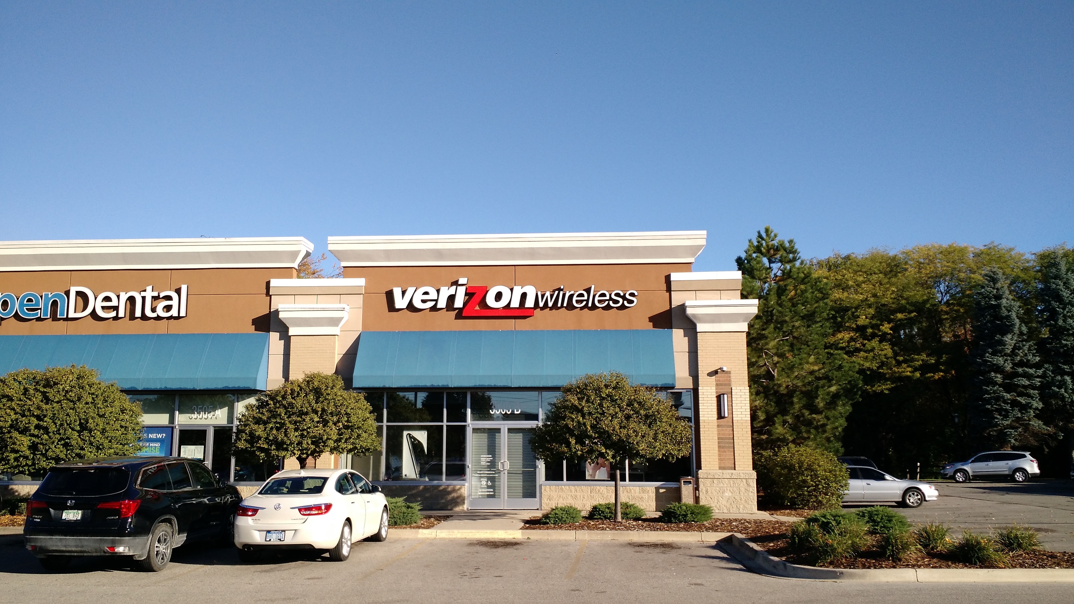 Verizon Store In Bay City Mi