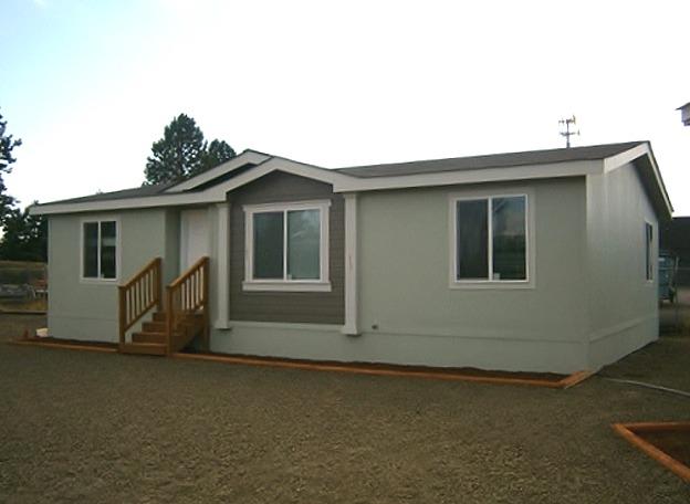 Northwest Mobile Home Loans