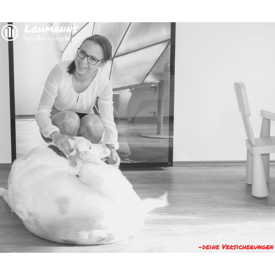 Bild zu Allianz Hauptvertretung Kathrin Lohmanns in Viersen