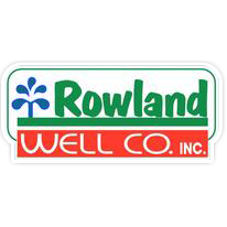 Rowland Well Co., Inc.