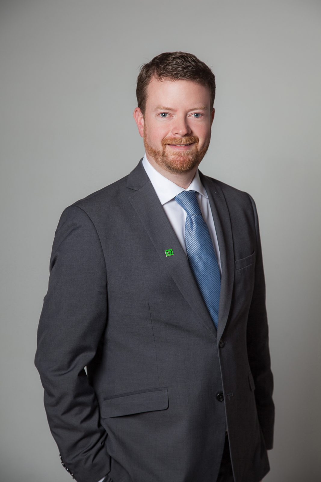 Jeff Johns - TD Financial Planner North Vancouver (604)981-5816