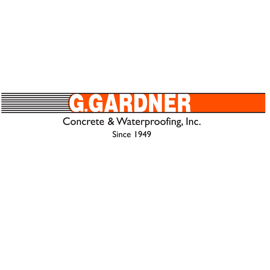 G gardner concrete waterproofing inc in savage mn 55378 for Gardner inc