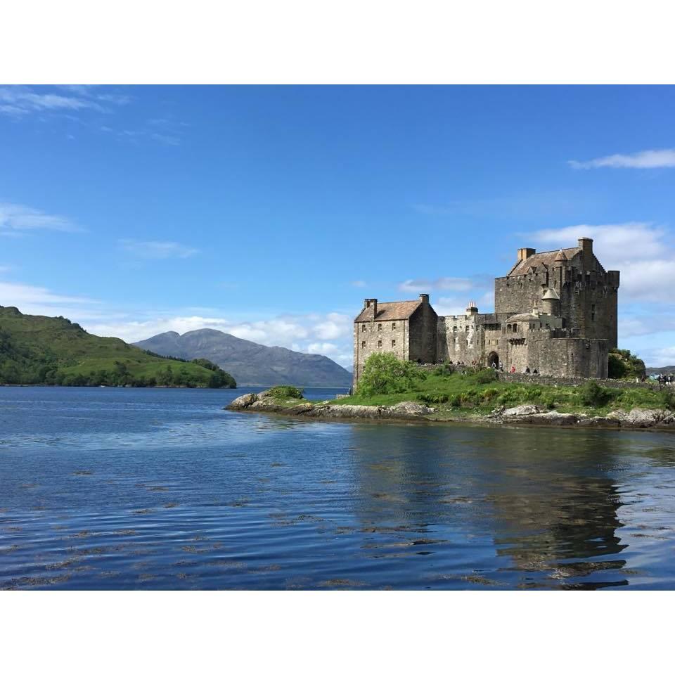 Iona Highland Tours Ltd - Inverness, Inverness-Shire IV3 5PZ - 07715 217274 | ShowMeLocal.com