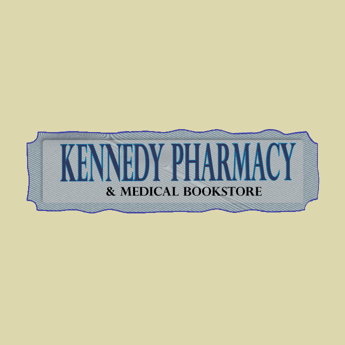 Kennedy Pharmacy & Medical Bookstore