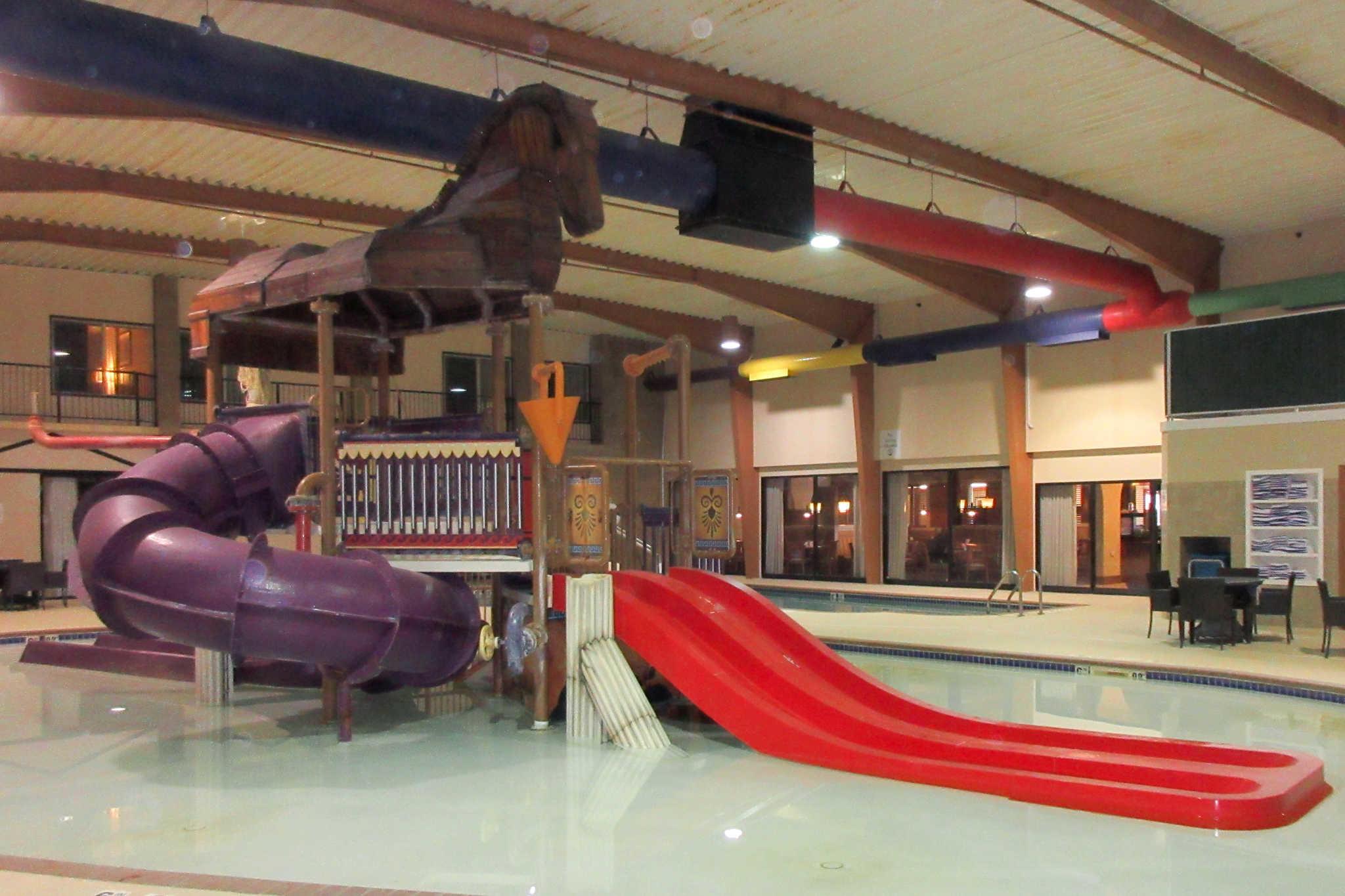 Clarion Hotel Convention Center Minot North Dakota Nd