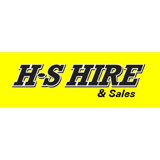 H.S Hire & Sales Ltd - Teignmouth, Devon TQ14 9AE - 01626 778000 | ShowMeLocal.com