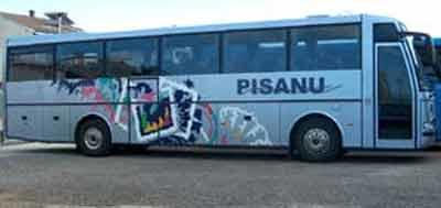 Autolinee Pisanu