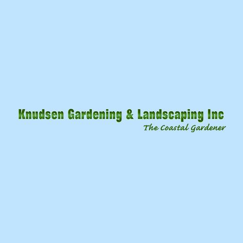 Knudsen Gardening & Landscaping Inc