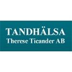Tandhälsa Therese Ticander