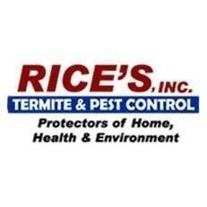 Rice's Termite Pest Control