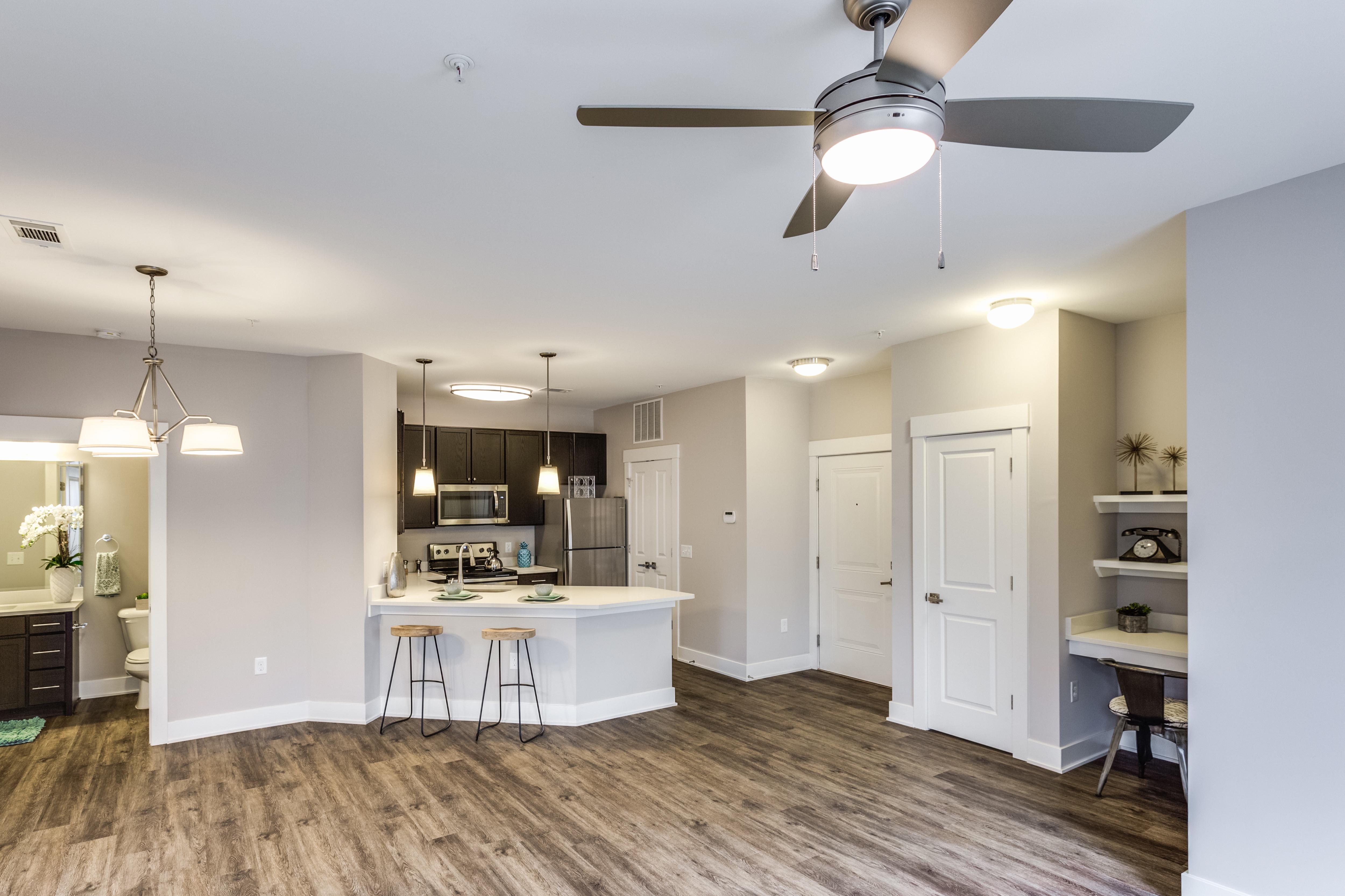 Oaks Apartments Charlotte Nc