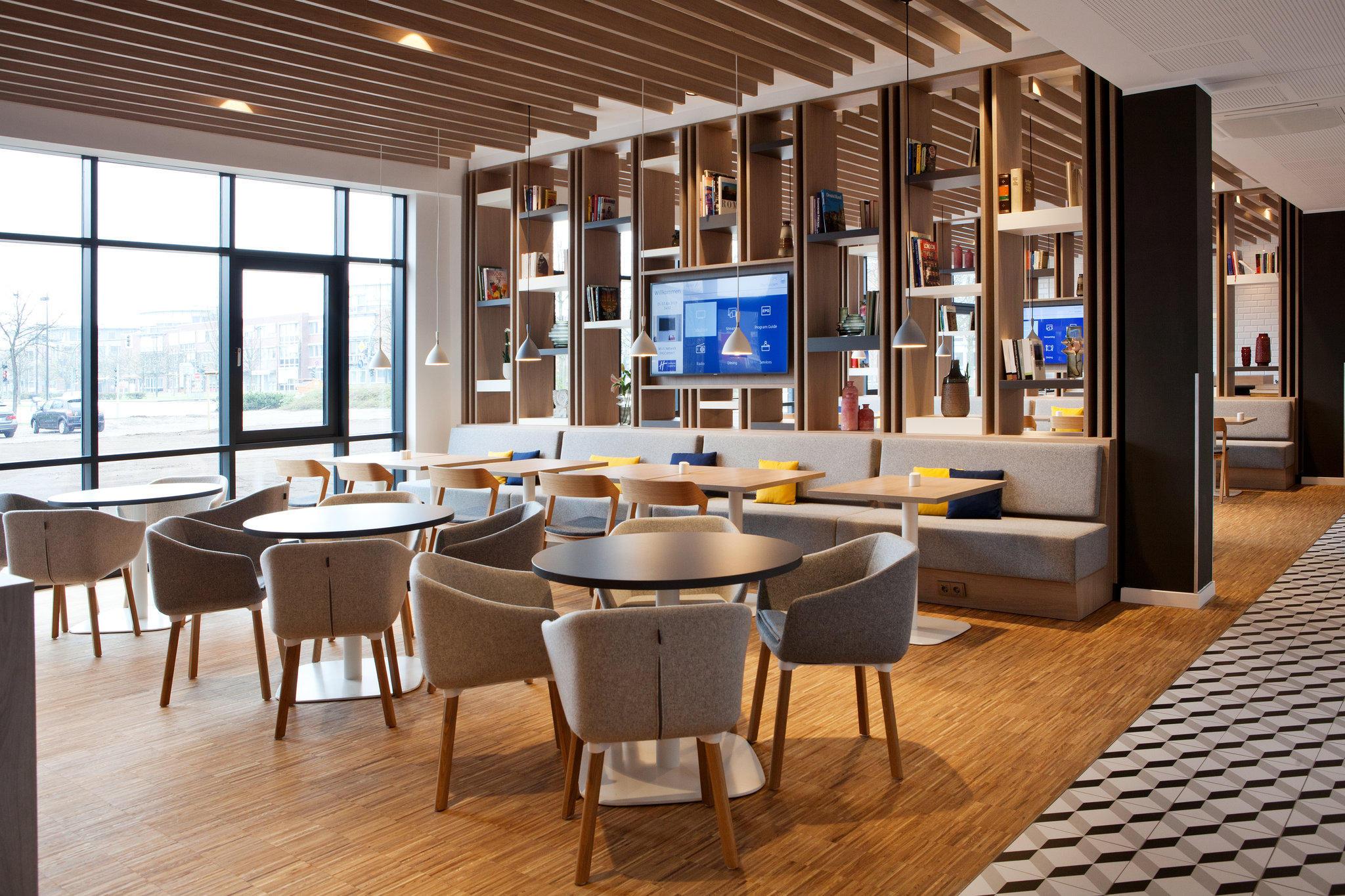 Holiday Inn Express Sindelfingen