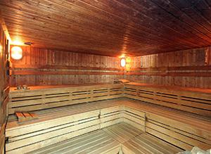 Sauna Cantarel BV