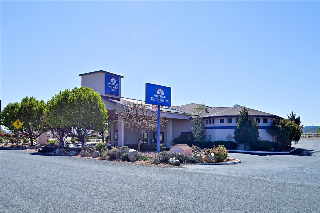 Prescott Valley Hotels Motels