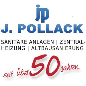 Bild zu Sanitär + Heizung J. Pollack GmbH in Köln