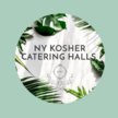 New York Kosher Catering Halls