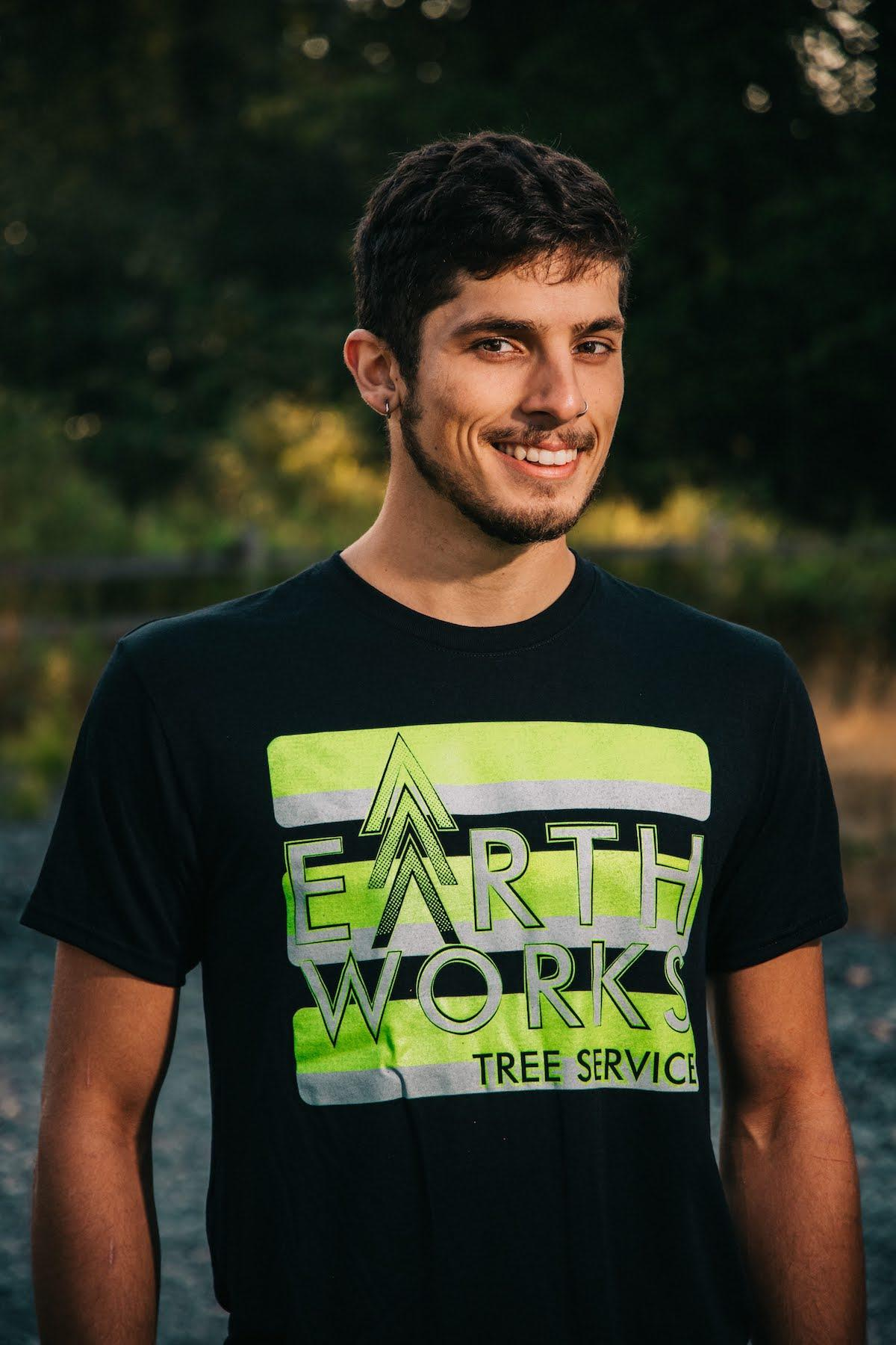 Earthworks Tree Service