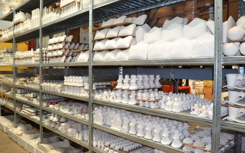Ceramiche Ma.Gi. Semilavorati