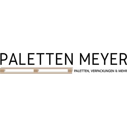 Bild zu Josef Meyer Palettenbau Inh. Julian Meyer in Lippstadt