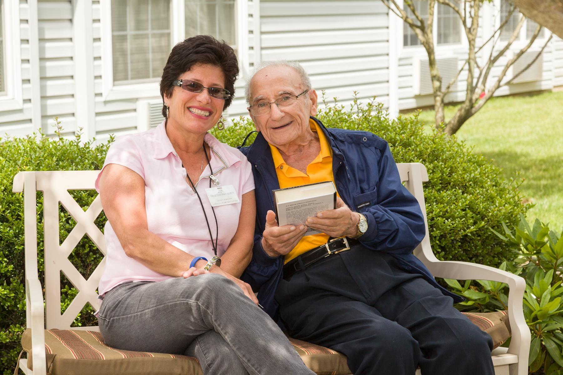 San Francisco Italian Senior Dating Online Site