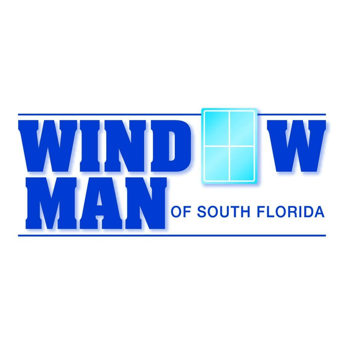 WindowMan of South Florida