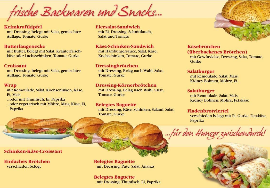 Bäckerei Bruhns