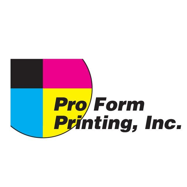 Pro Form Printing Inc
