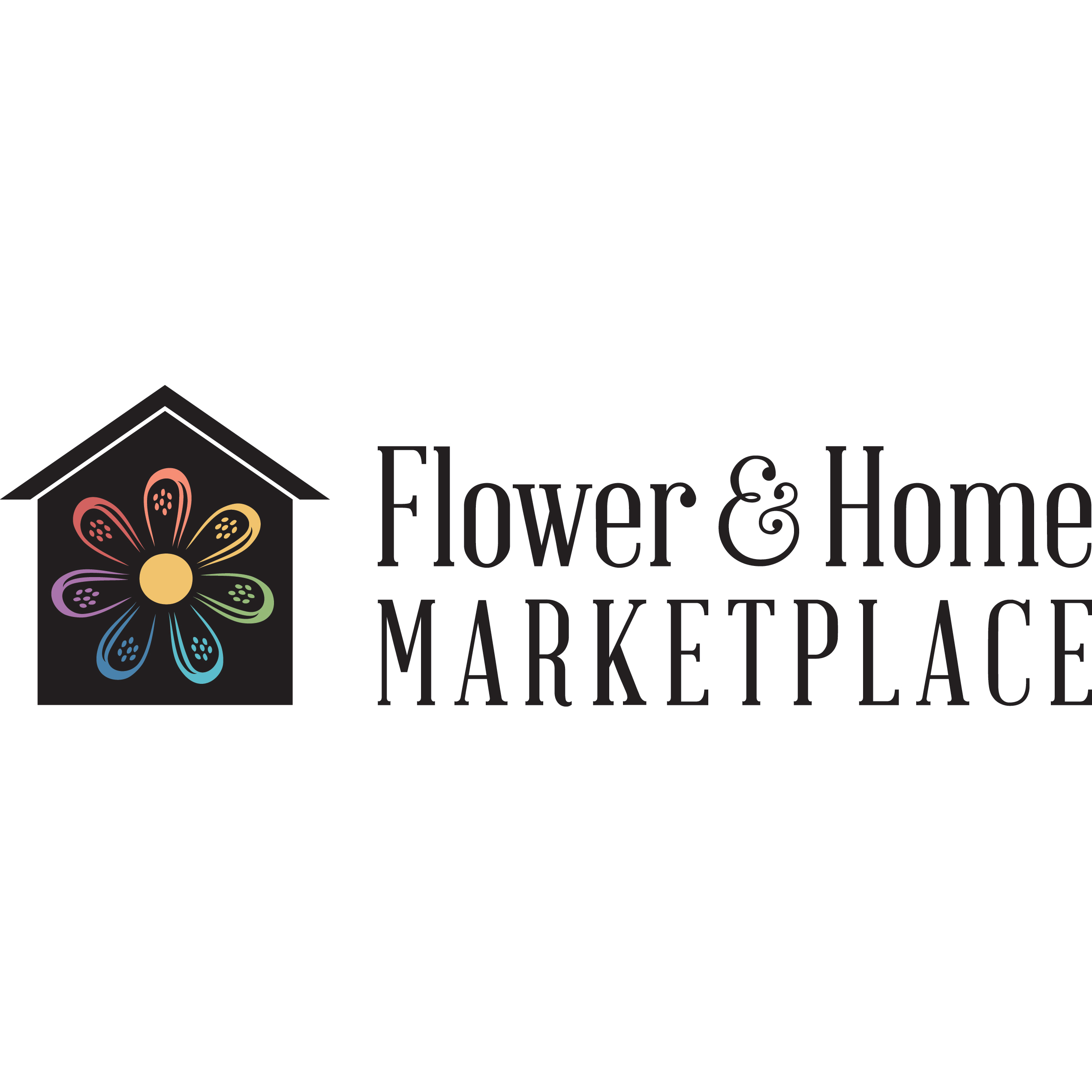 Flower & Home Marketplace